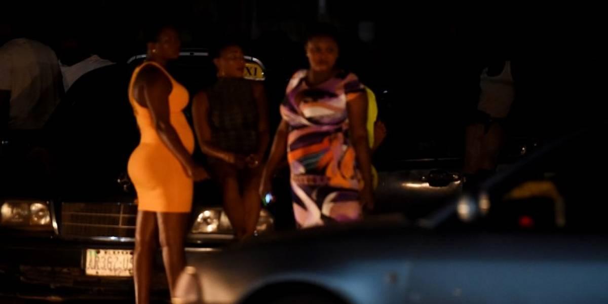 """""""Quieren irse a cualquier precio"""": la verdad detrás de las nigerianas que se dedican a la prostitución en Europa"""