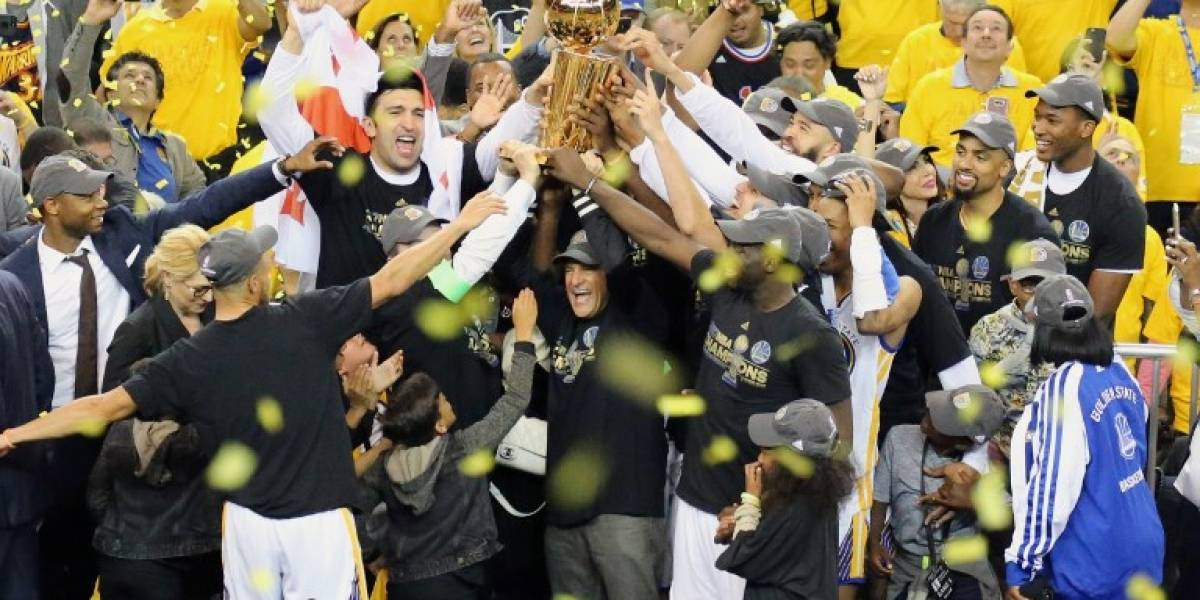 Golden State Warriors confirmó veto a Donald Trump y no asistirá a la Casa Blanca