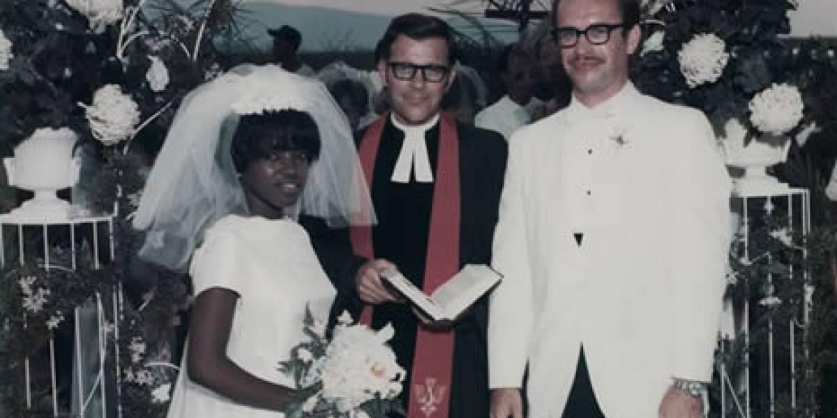 Dos almas gemelas que desafiaron el racismo