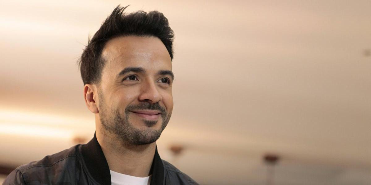 Luis Fonsi sigue su dominio con Despacito