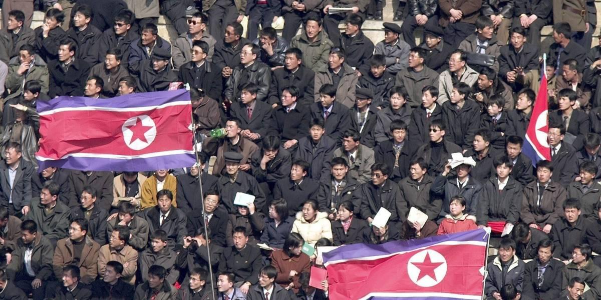 Mundial en Corea del Norte para 2030: la propuesta planteada a la Fifa