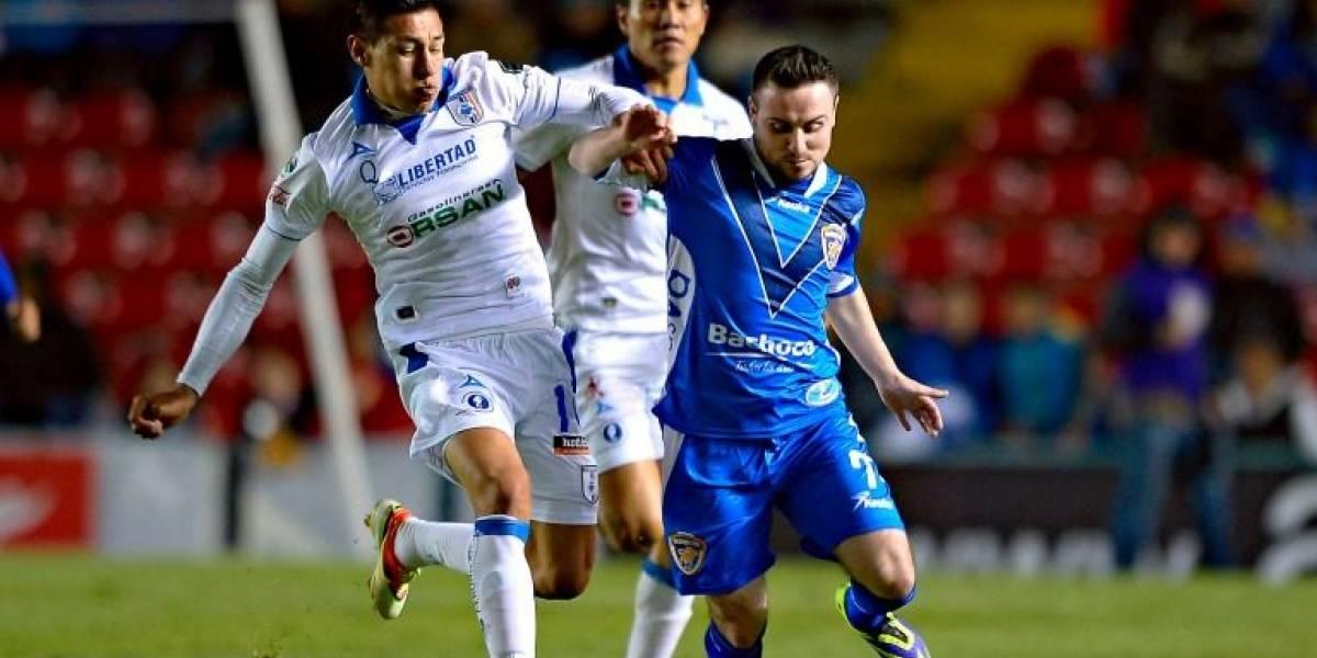 Querétaro y Celaya jugarán amistoso a beneficio de Cheque Orozco