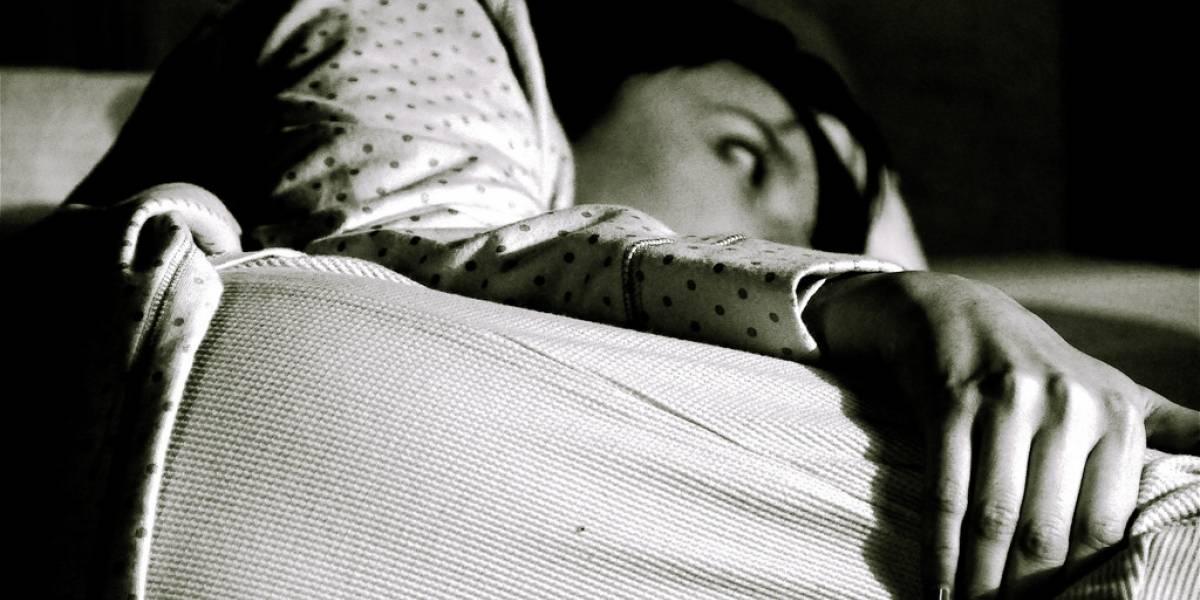 Según investigadores esto es lo que provoca el insomnio