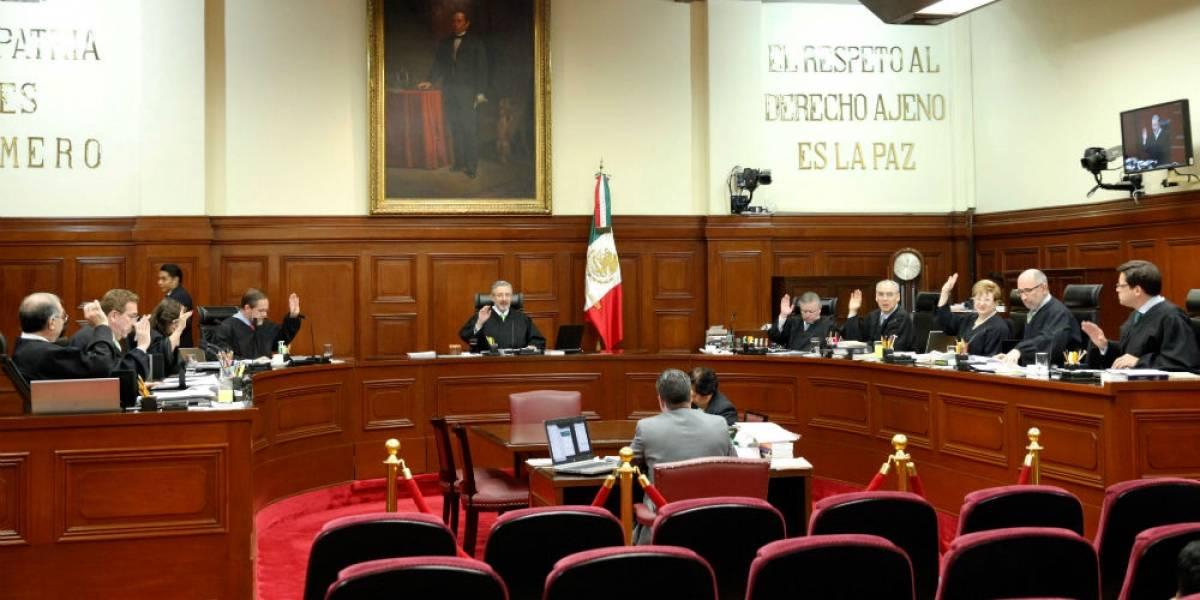Corte blinda datos personales de funcionarios en Ley 3 de 3