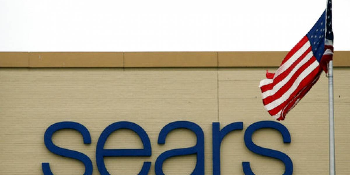 Sears y Whirlpool se separan