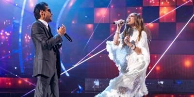 Con fecha los Latin Grammy 2017
