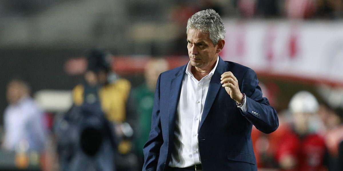 Atlético Nacional tendría atado a su nuevo entrenador, por si se va Rueda
