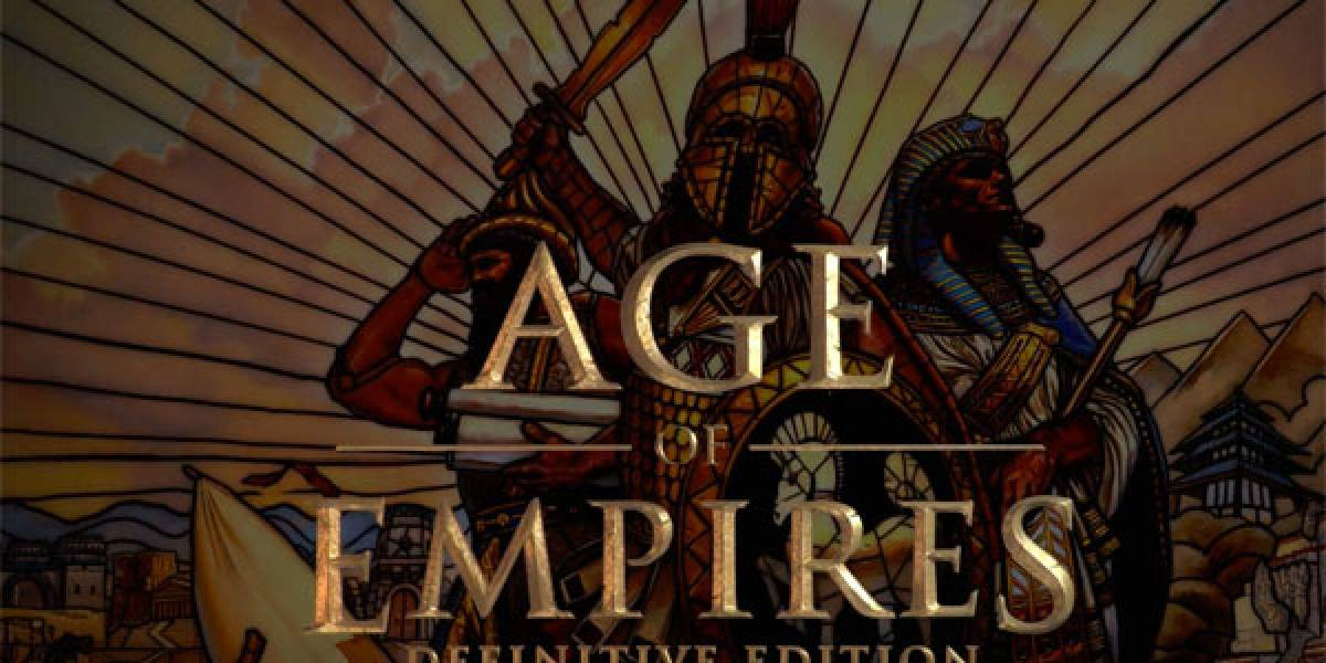 Así luce el nuevo Age of Empires Definitive Edition