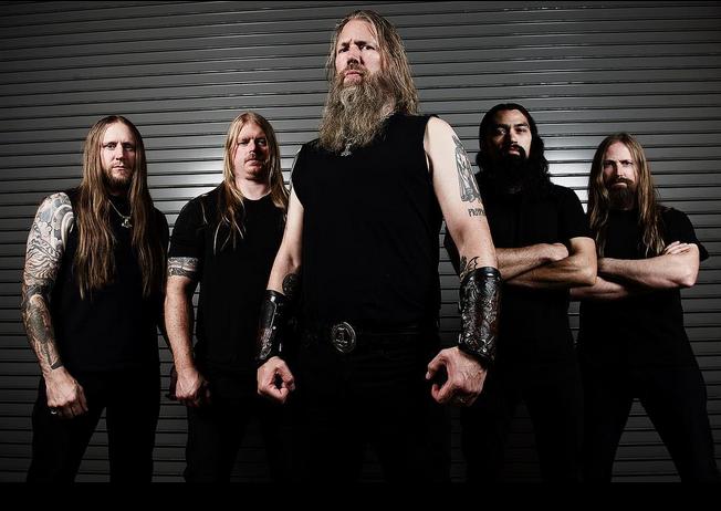 Amon Amarth inicia sus conciertos en México