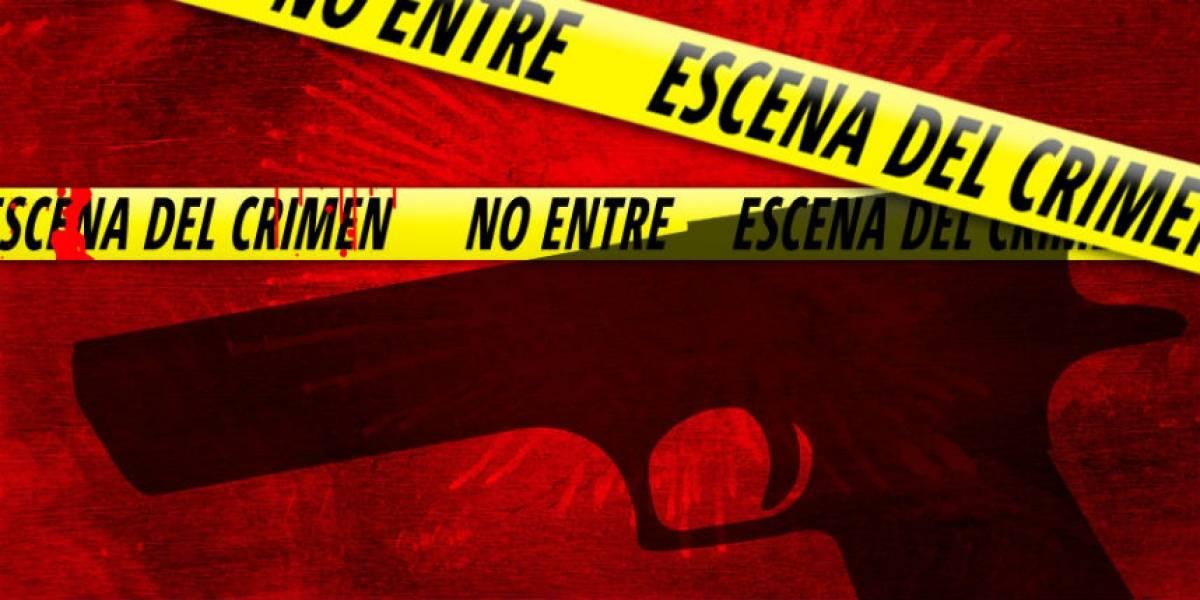 Asesinan a dos en Trujillo Alto