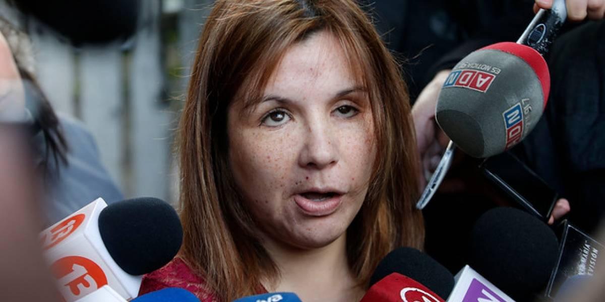 Caso Nabila Rifo: suspenden revisión de alegatos por recurso de nulidad del juicio contra Mauricio Ortega