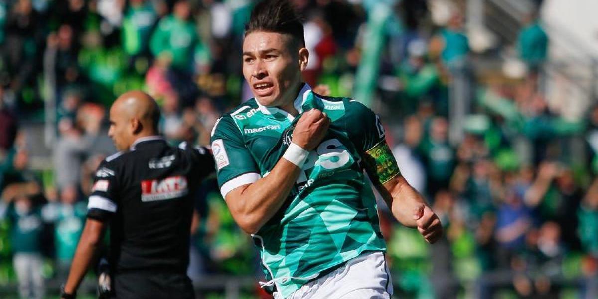 Óscar Opazo se sometió a los exámenes médicos para ser nuevo jugador de Colo Colo
