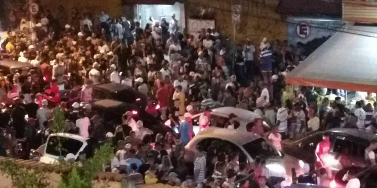 'Pancadões' continuam em Paraisópolis mesmo após ação da PM, relatam moradores