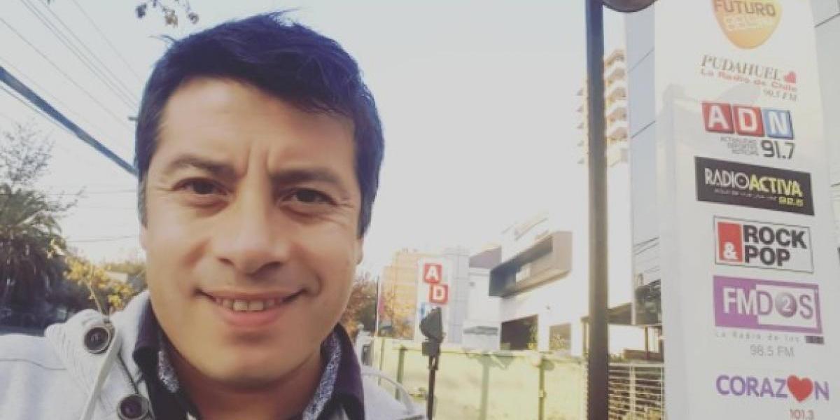 ¡Para no creerlo!: fan se tatúa el rostro de Leandro Martínez en su espalda