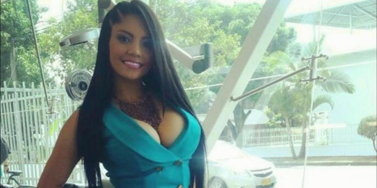 Presentadora de deportes es detenida por secuestro y asesinato