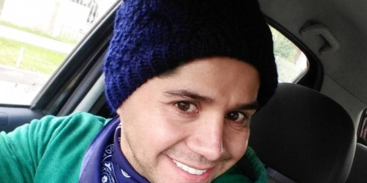 Edmundo Varas le pide trabajo a Luksic por Twitter y se gana el trolleo de las redes sociales