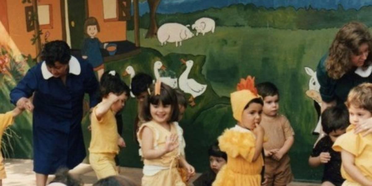 Así puedes ser parte del primer museo de la infancia que aparece y desaparece en un día