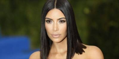 ¡Viral! Nuevo guardaespaldas de Kim se la 'sabrosea'