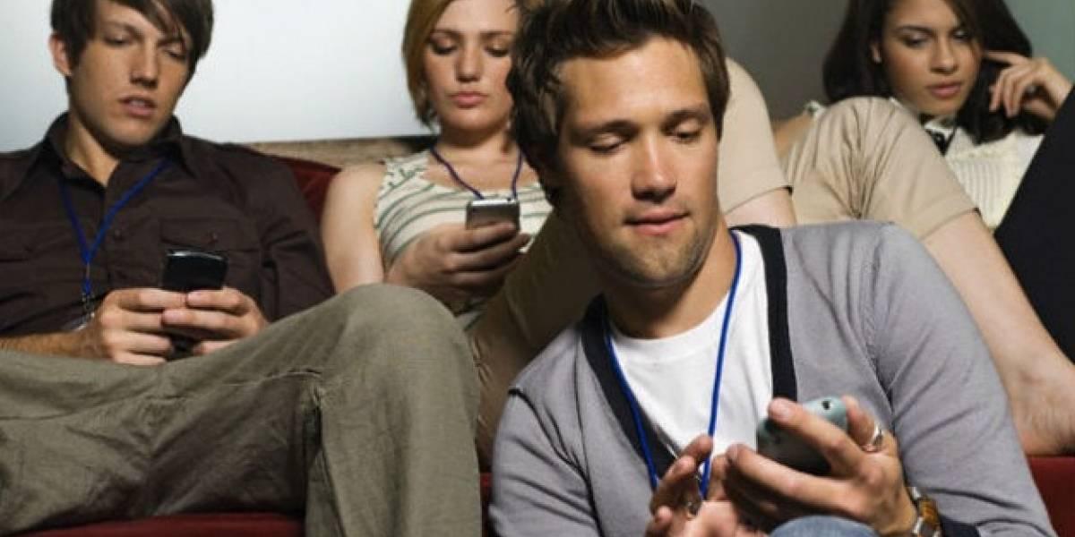 ¿Por qué escuchas notificaciones 'fantasmas' de tu celular?