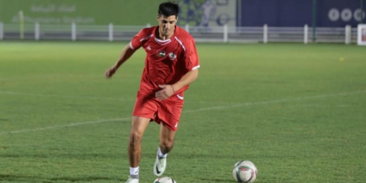 Palestina sigue firme en las clasificatorias de la Copa de Asia gracias a los goles chilenos