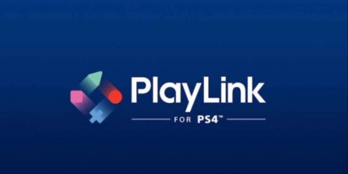 Sony sorprende a fanáticos y presenta PlayLink: la nueva app para jugar a la PS4 desde el smartphone