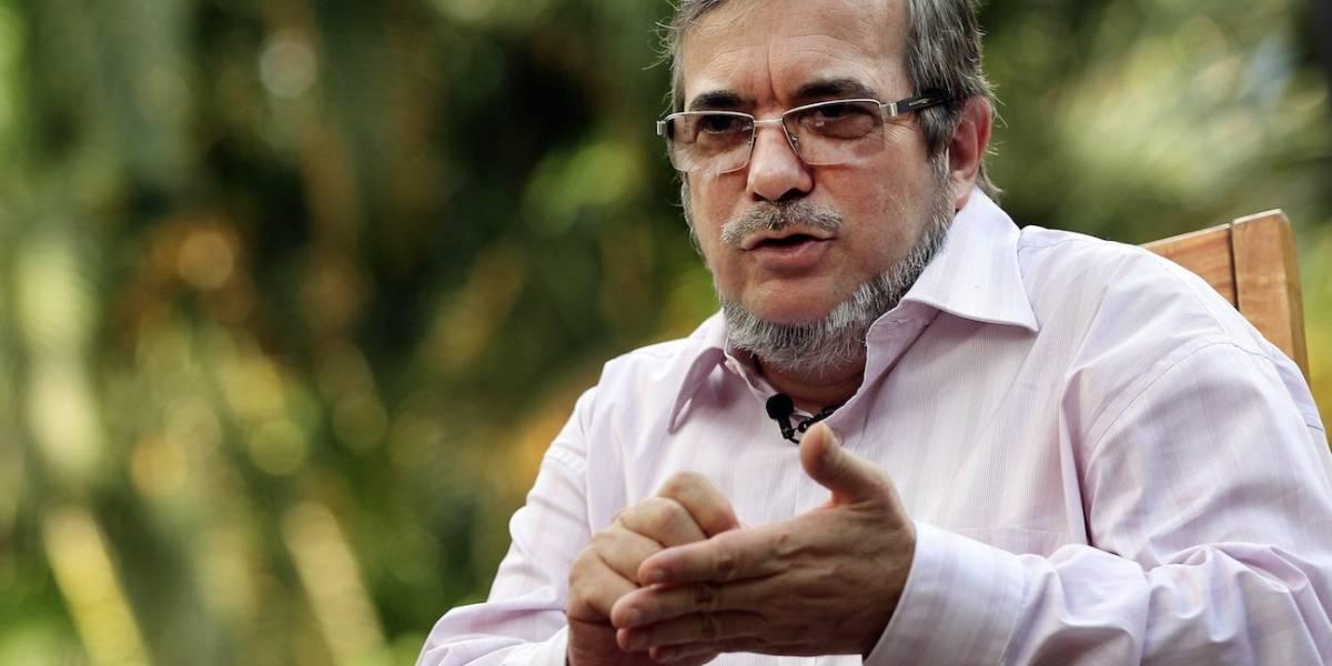 FARC lanza candidatura presidencial de su exjefe, 'Timochenko'