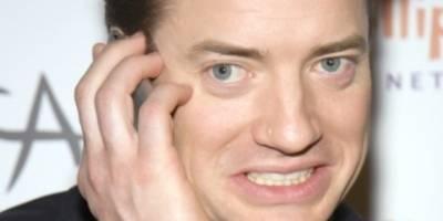 El impresionante cambio físico de Brendan Fraser: el galán de