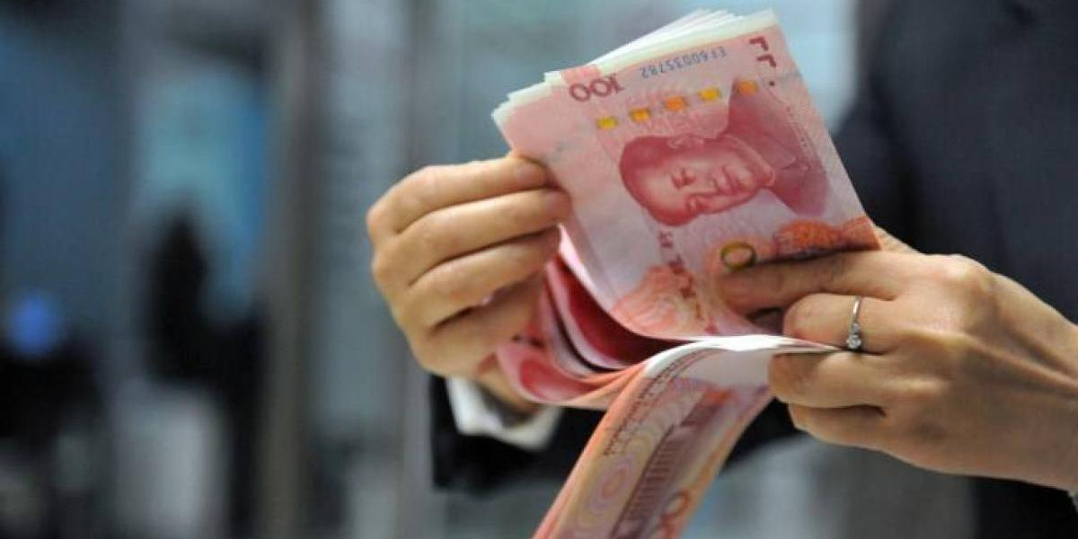 China destapa la mayor mafia de fraude financiero online