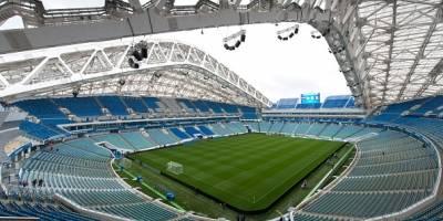Portugal ya está en Rusia para la Copa Confederaciones