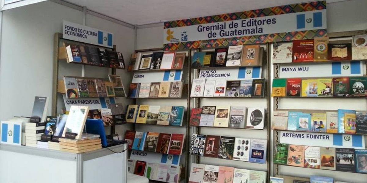 Razones por las que no te puedes perder la Feria Internacional del Libro en Guatemala