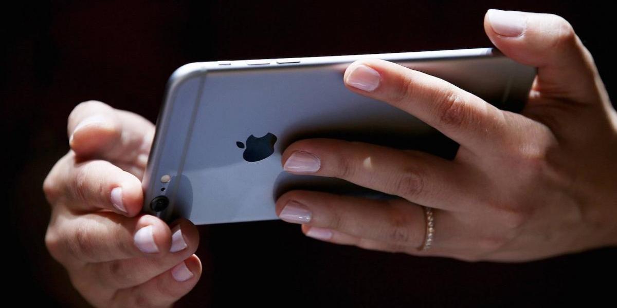 Cómo conectar tu iPhone o iPad a tu TV