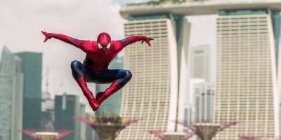 Spider-Man saldrá en 2018 y es exclusivo de Playstation