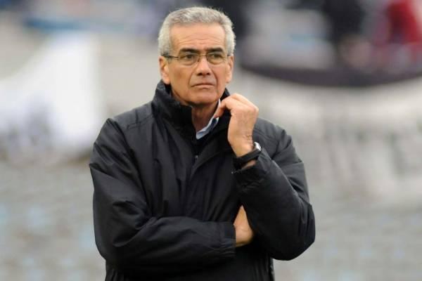 Gregorio Pérez nuevo técnico de Independiente Santa Fe
