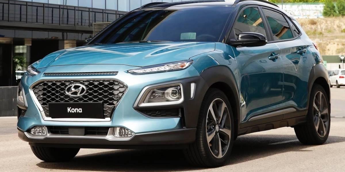 El Hyundai Kona ya es una realidad