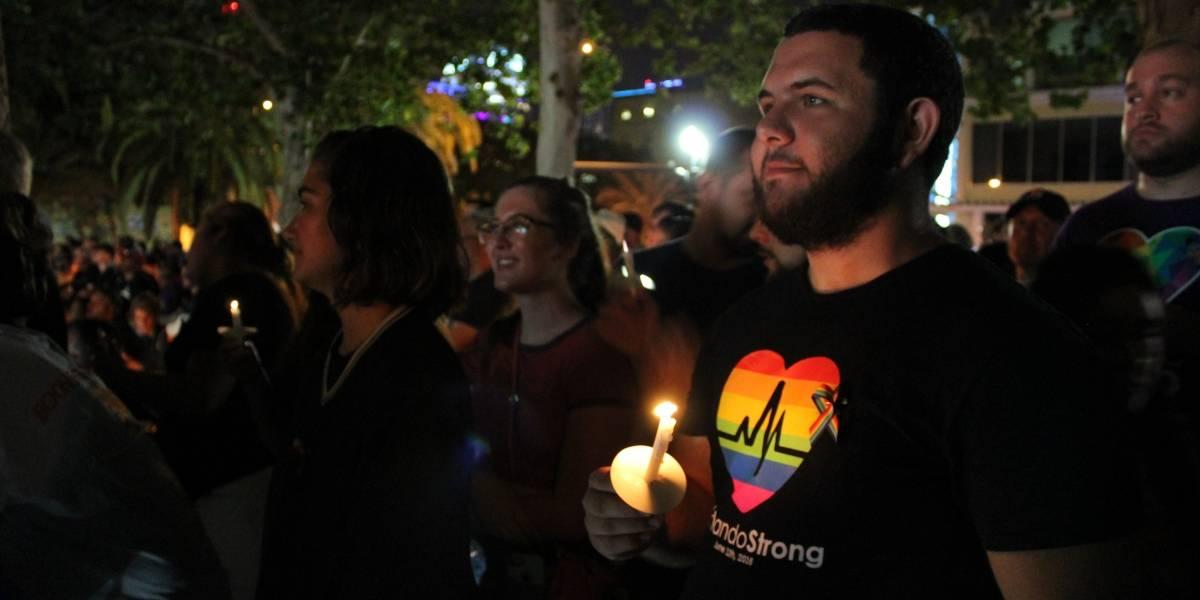 Orlando se desborda de amor por Pulse