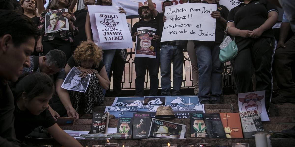 PGR ofrece recompensas de hasta 1.5 mdp por la captura de homicidas de seis periodistas