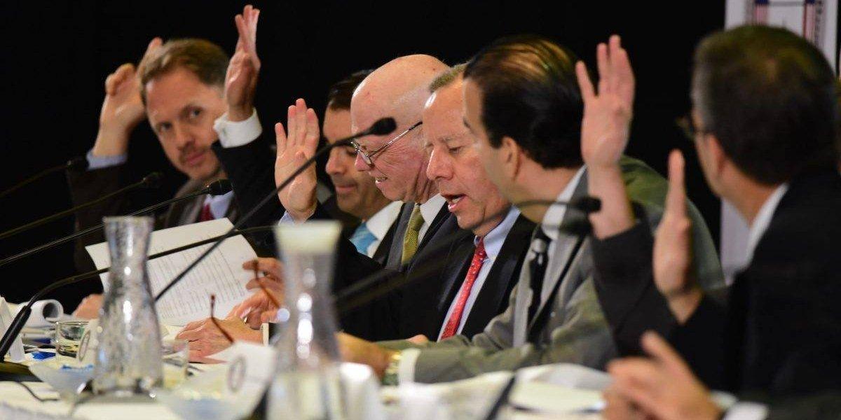 Junta anuncia primera sesión de diálogo para el nuevo plan fiscal