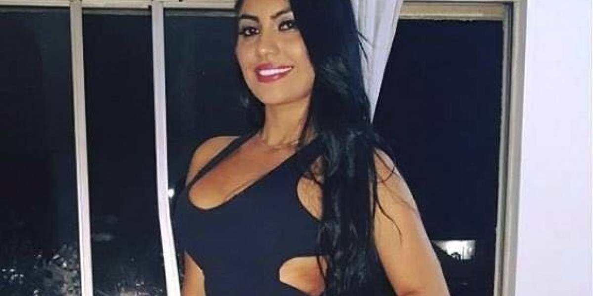 Capturan a presentadora caleña involucrada en secuestro de empresario