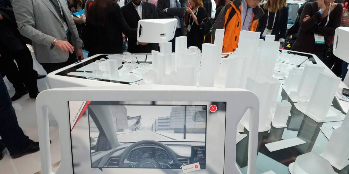 VR-AR-MR = El futuro es hoy