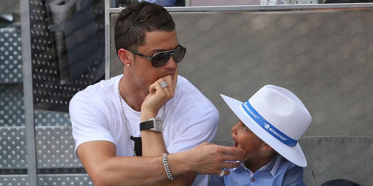 Los detalles sobre los nuevos hijos de Cristiano Ronaldo
