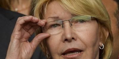 El Supremo venezolano rechaza recurso de fiscal general contra magistrados