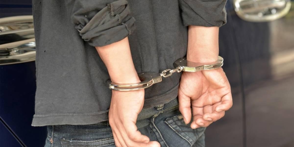 Capturan a violador que grababa a sus víctimas y las amenazaba con publicar videos