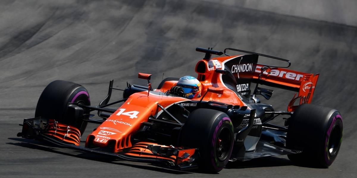 ¿Se separan McLaren y Honda?