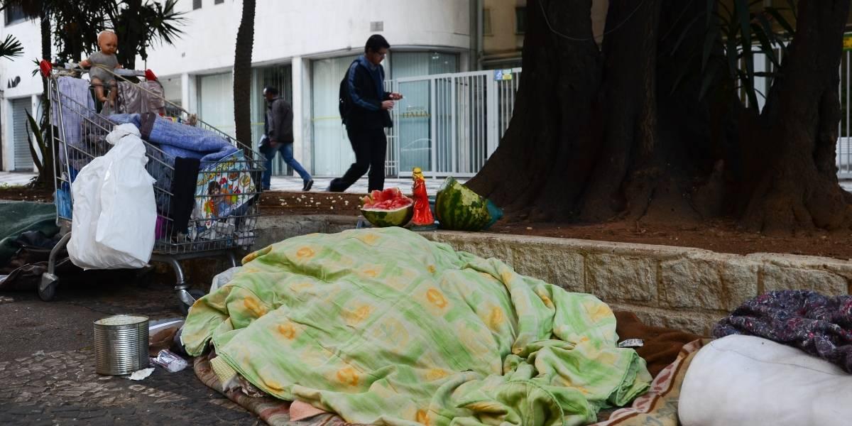 Prefeitura de SP planeja entregar 441 apartamentos para moradores de rua em 2019