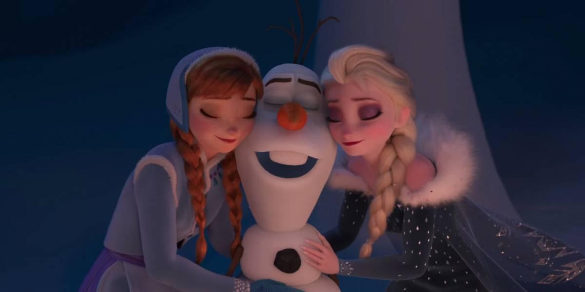 Personagem de 'Frozen' trocará de gênero em nova versão do musical na Broadway