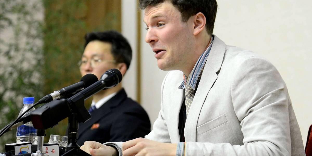 El estremecedor relato de los padres de Otto Warmbier de el arribo de su hijo tras ser liberado por Corea del Norte