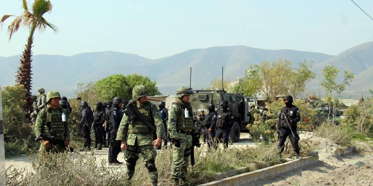Sedena localiza cuerpos de los dos soldados desaparecidos tras alud de tierra en Guerrero