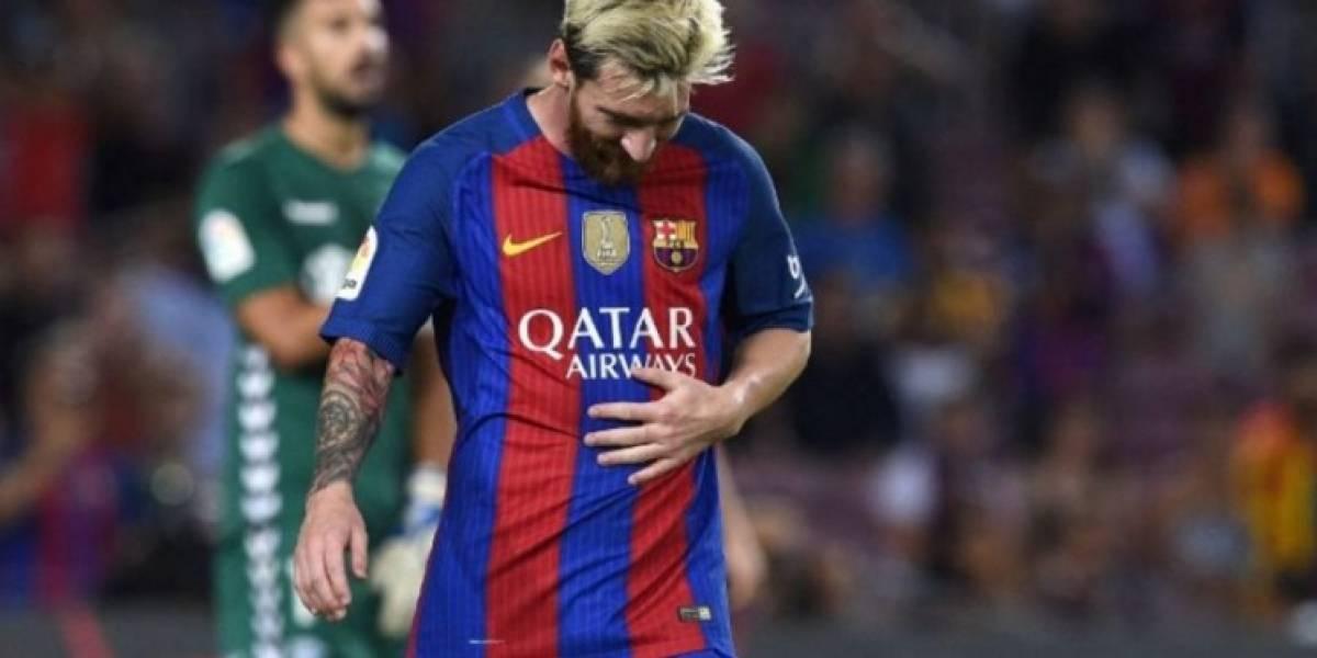 El Barcelona es derrotado en su casa por el Alavés; Real Madrid es líder