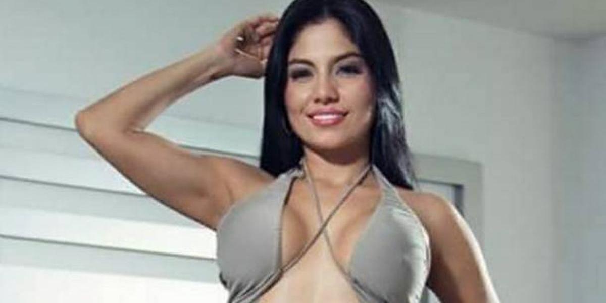 VIDEO. Bella presentadora de deportes es capturada por secuestro