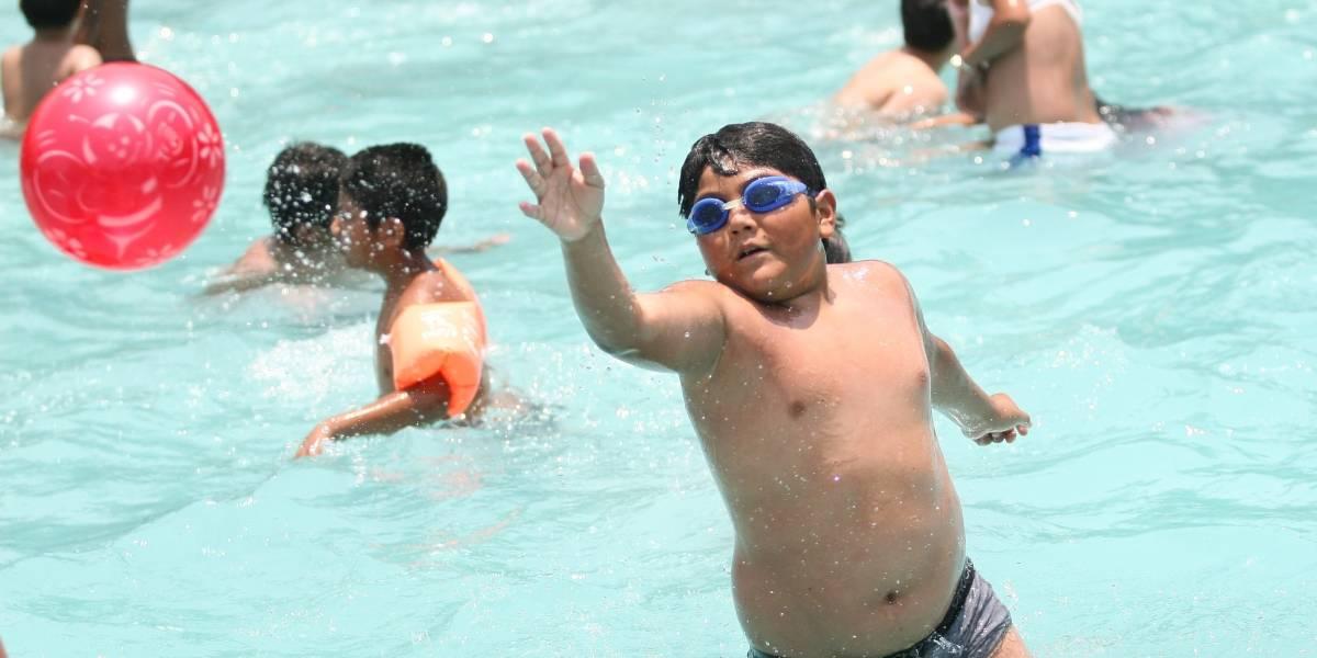 Piden prohibir personajes animados para evitar obesidad infantil